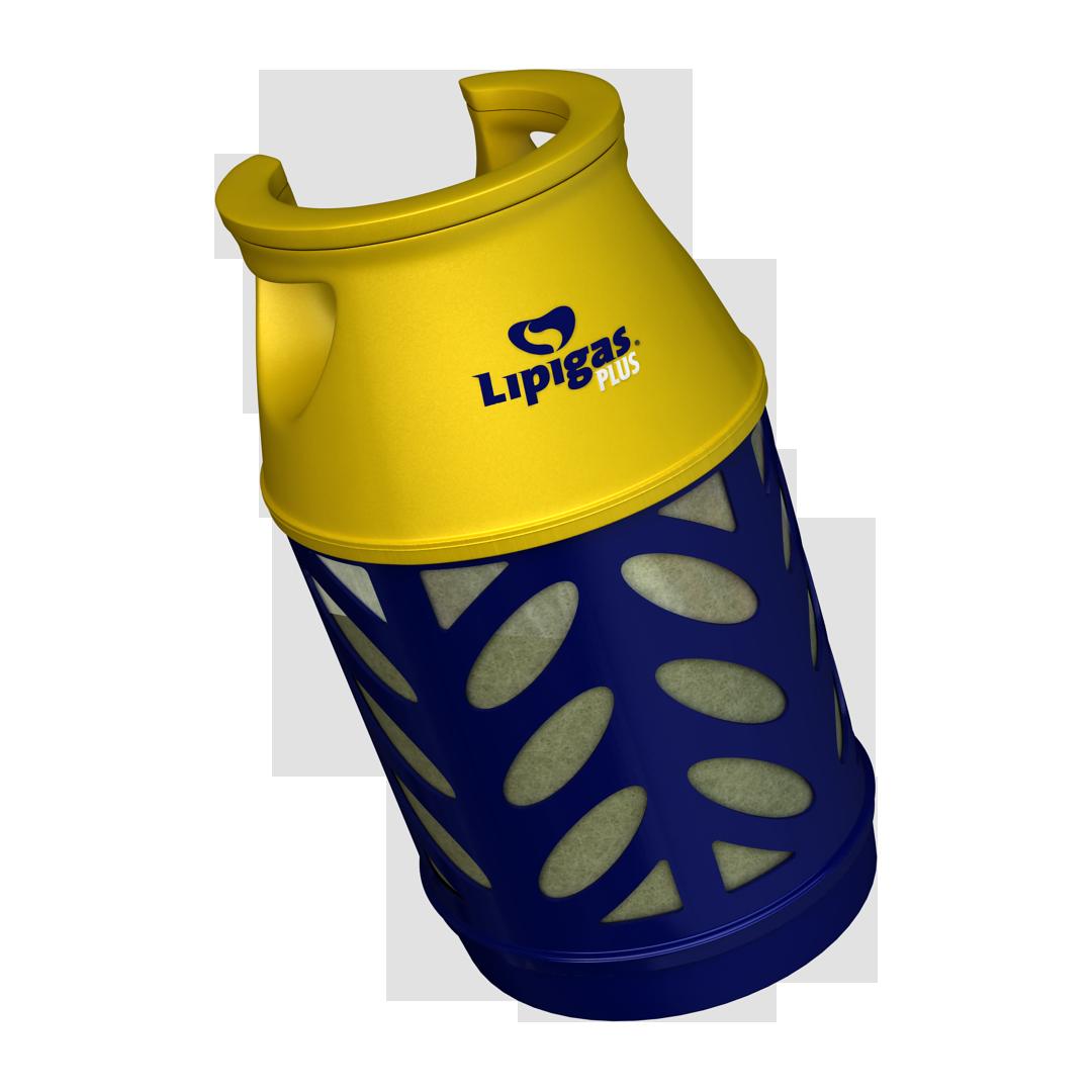 3D Lipigas
